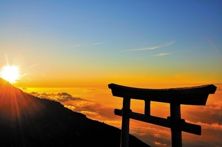 表紙 富士山御来光画像・富士宮市.jpg